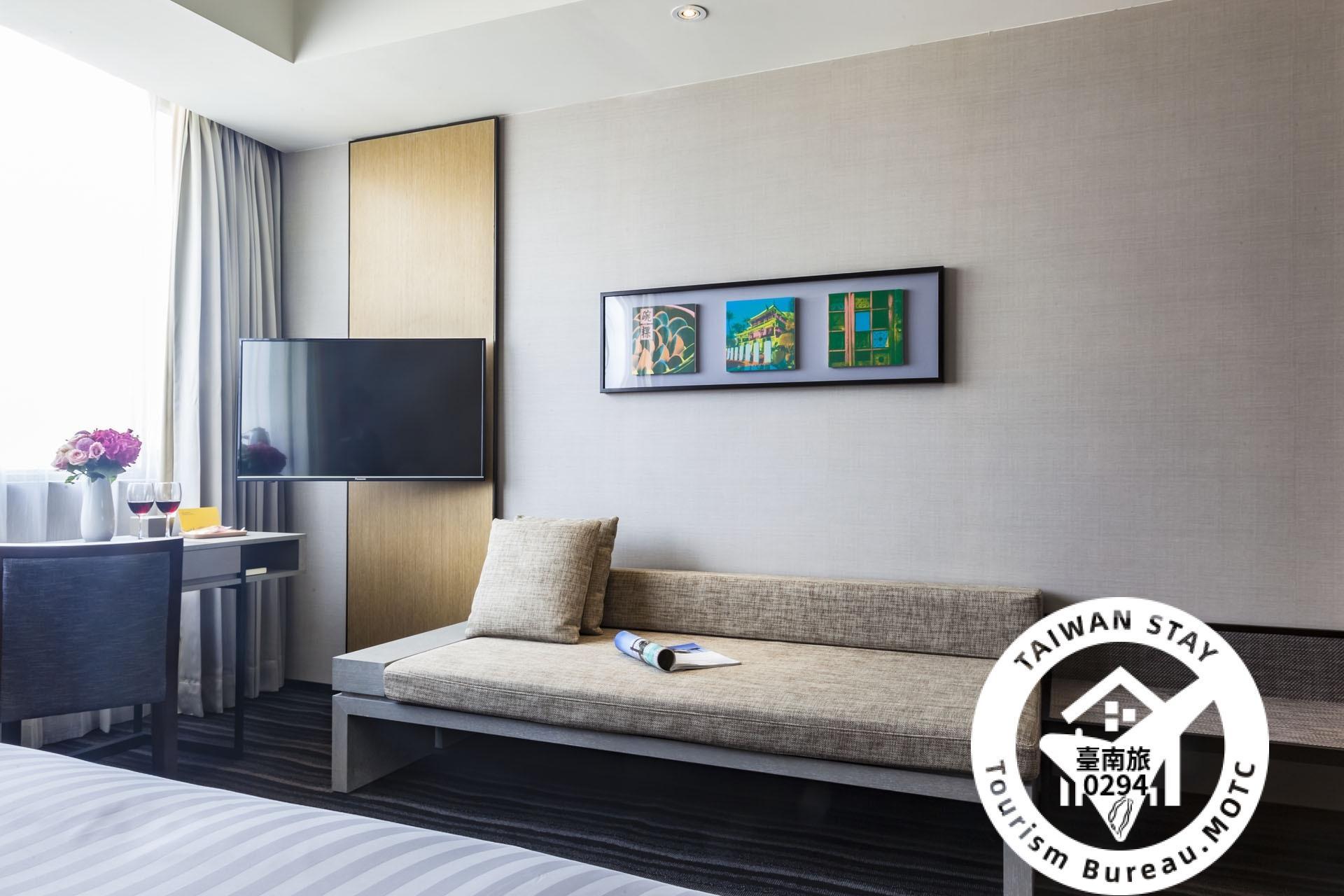 CHANG YI HOTEL(長悅旅棧)