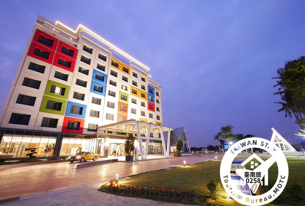 L'ARC HOTEL