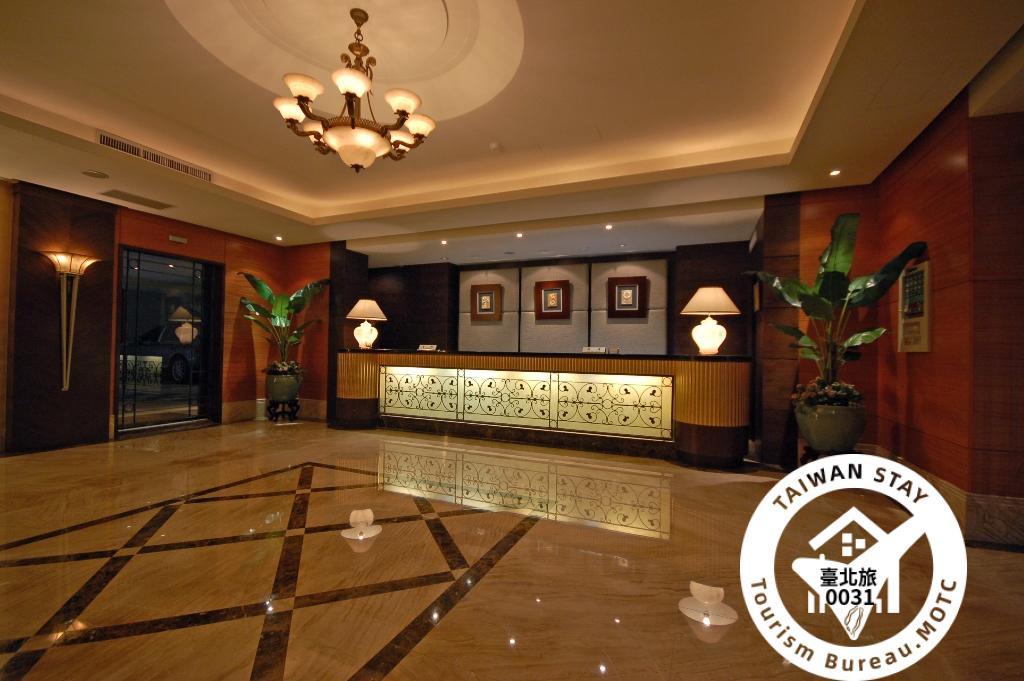 首都唯客樂飯店