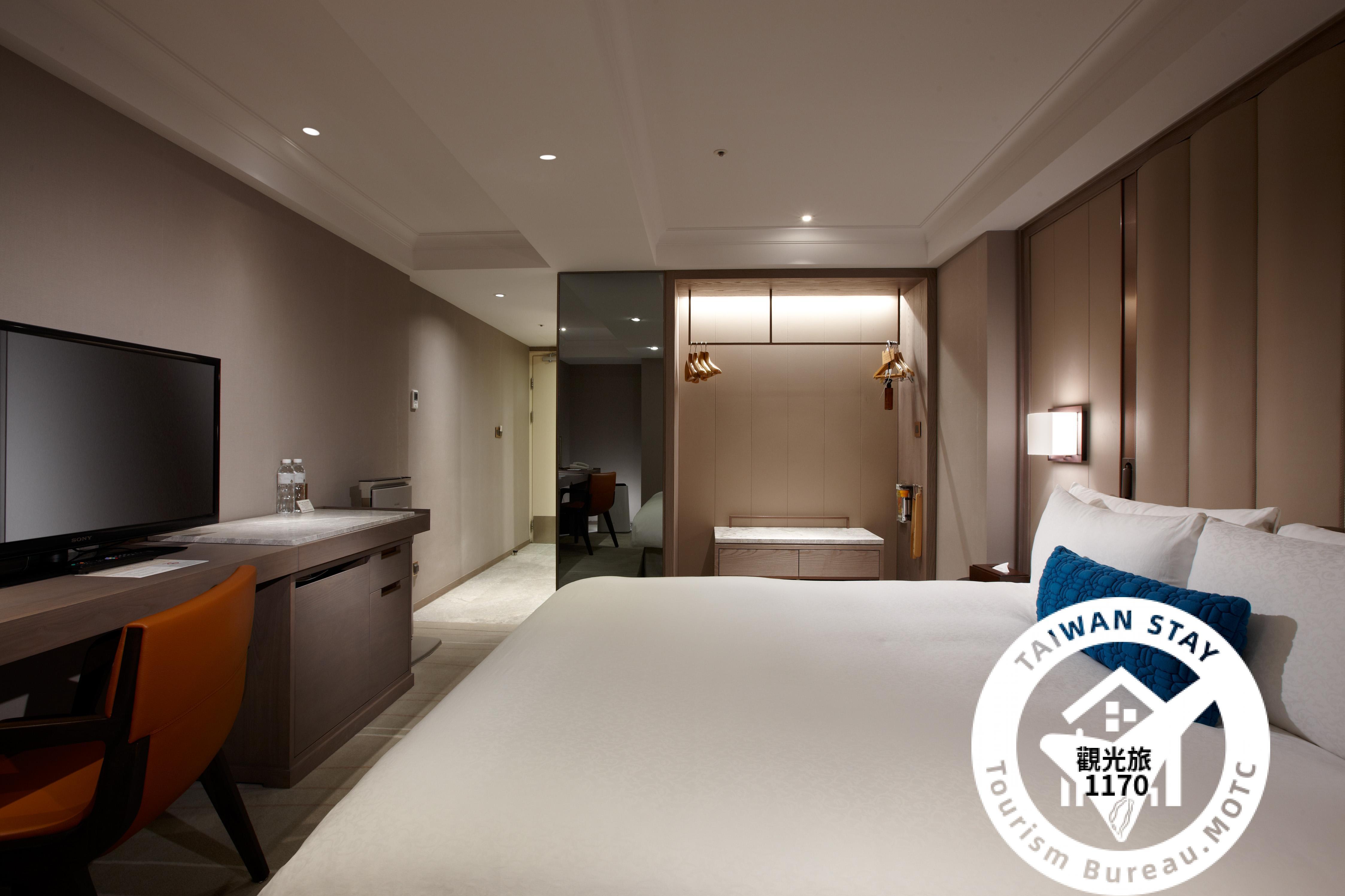 精緻客房・Superior Room・スーペリアルーム照片_3