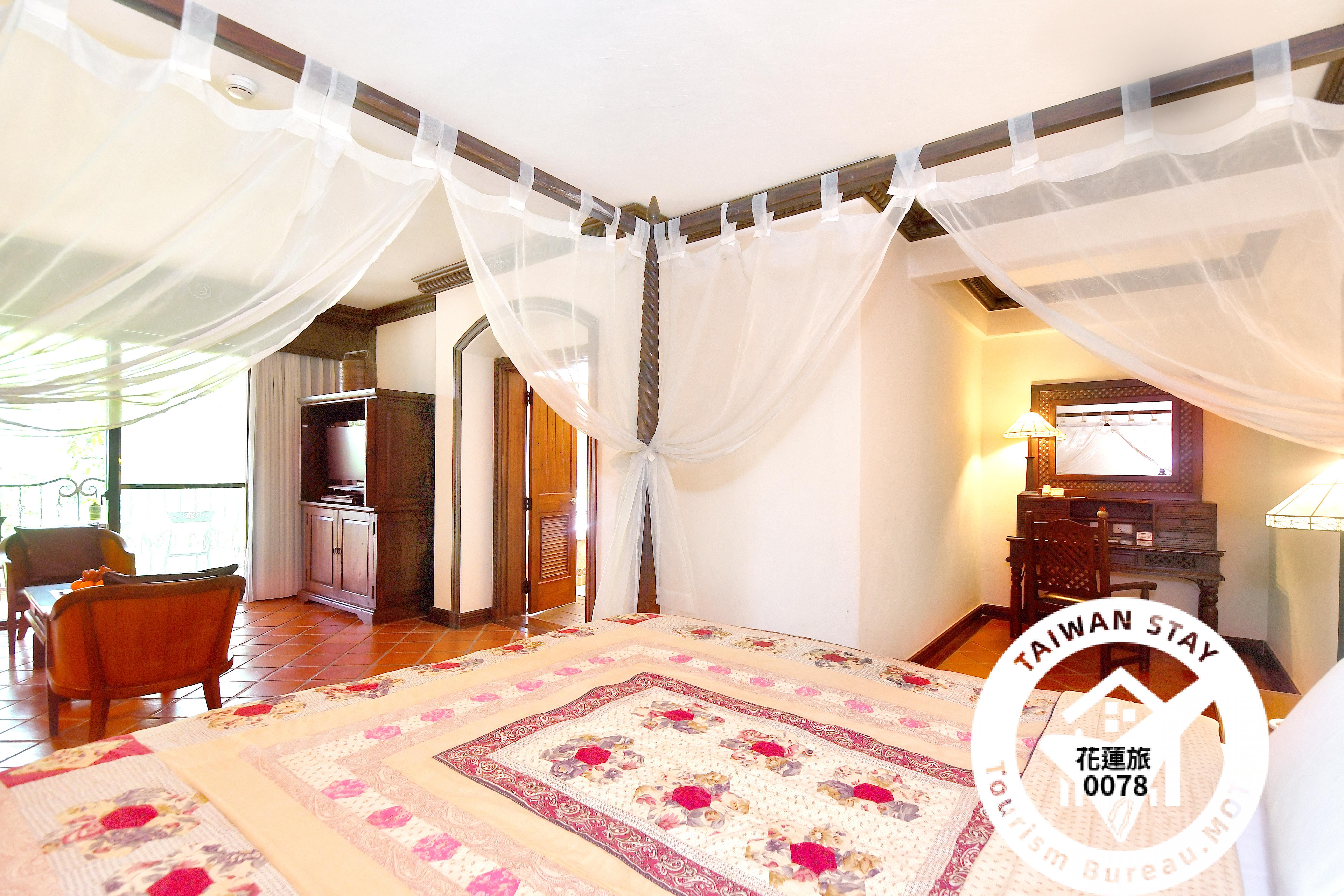伊莎貝拉蜜月套房(套房Suite)照片_1