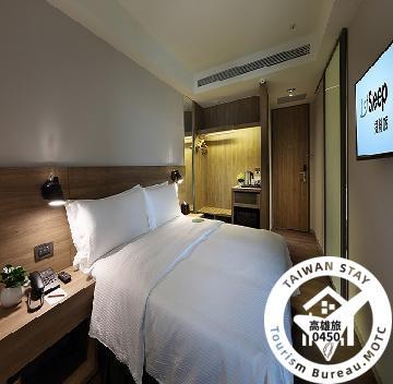 Jie Xi Hotel Gaoxiong Zhongzheng Guan