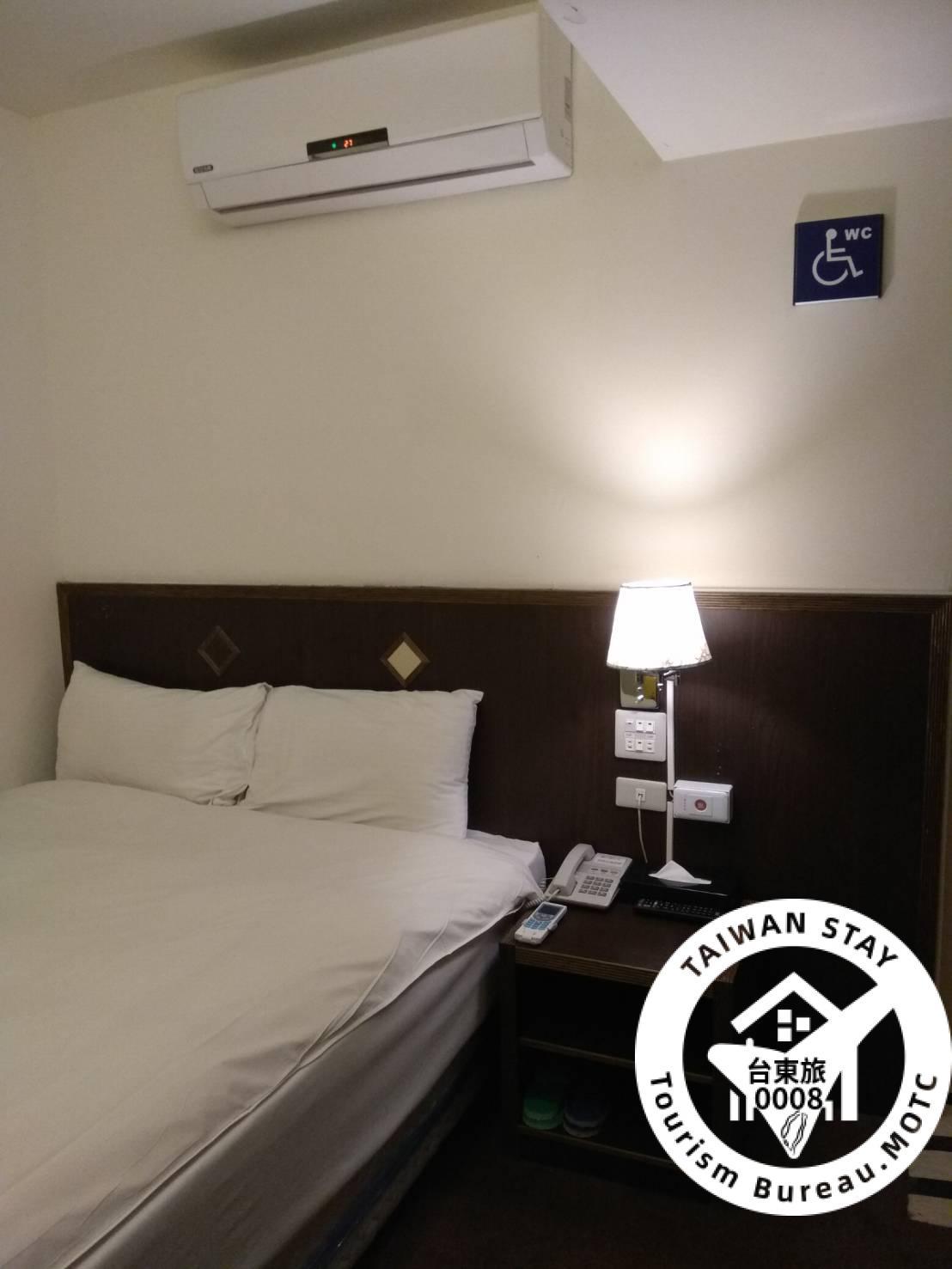 雙人房Double - 一大床照片_3