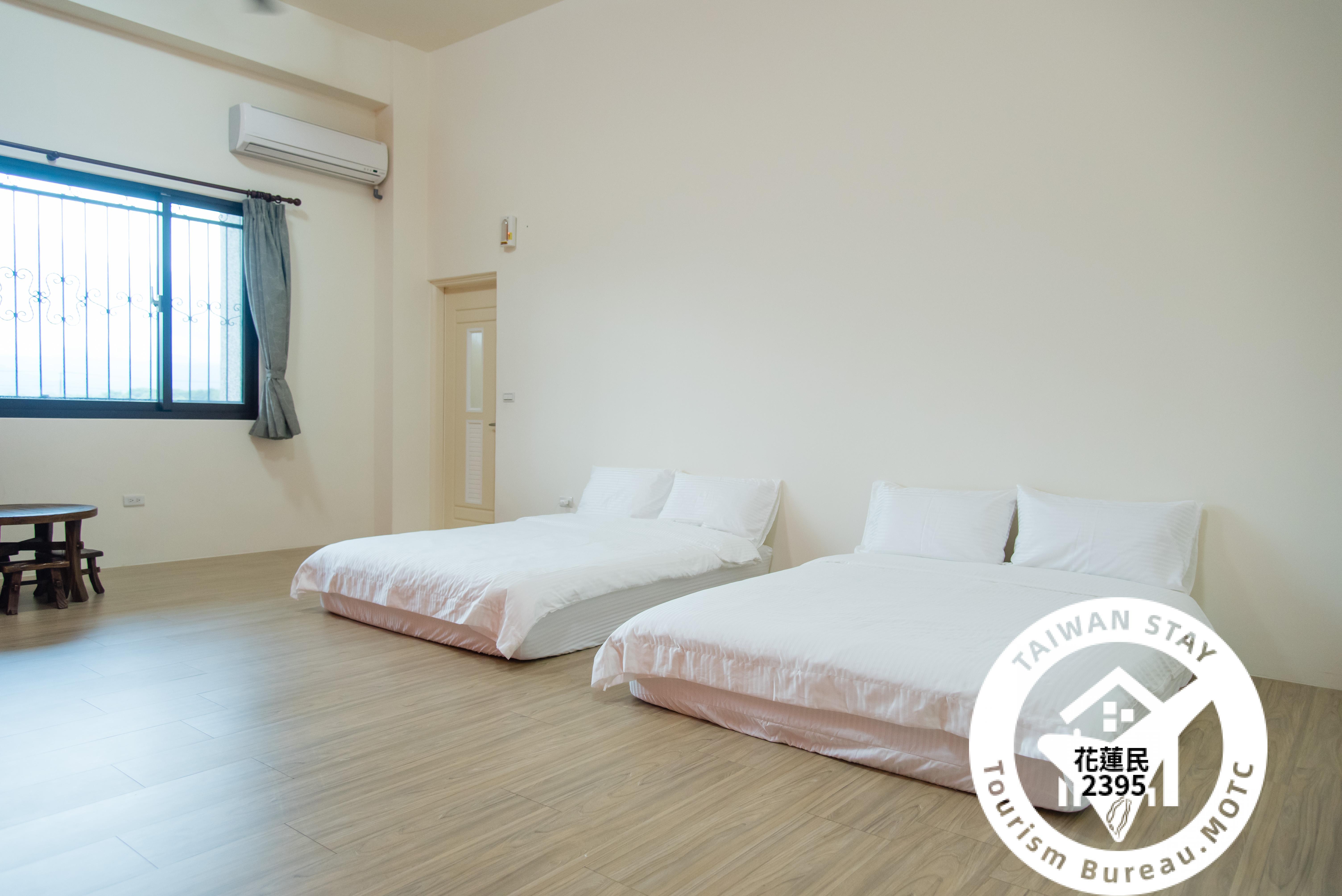 A1和室四人房照片_2