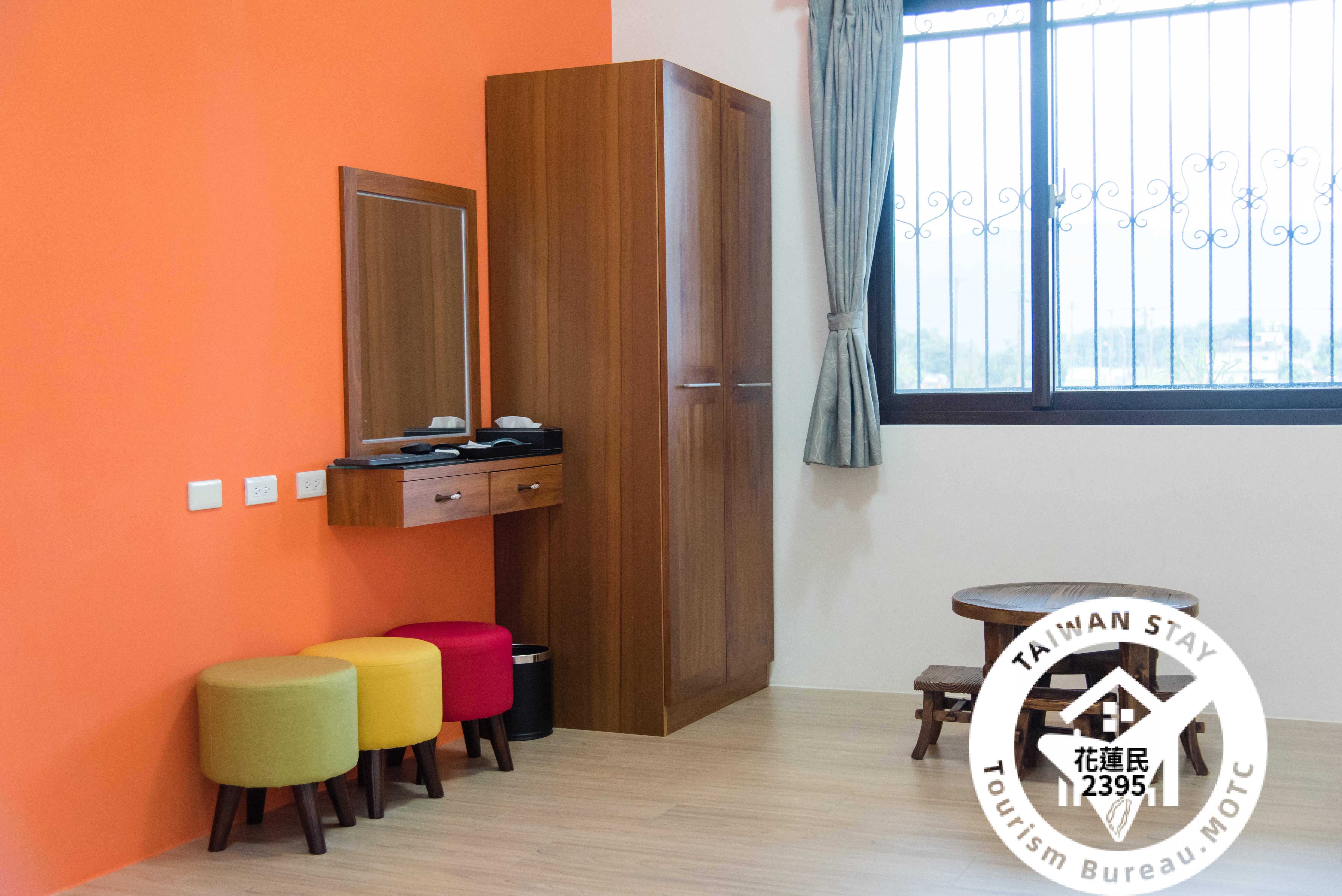 A1和室四人房照片_4