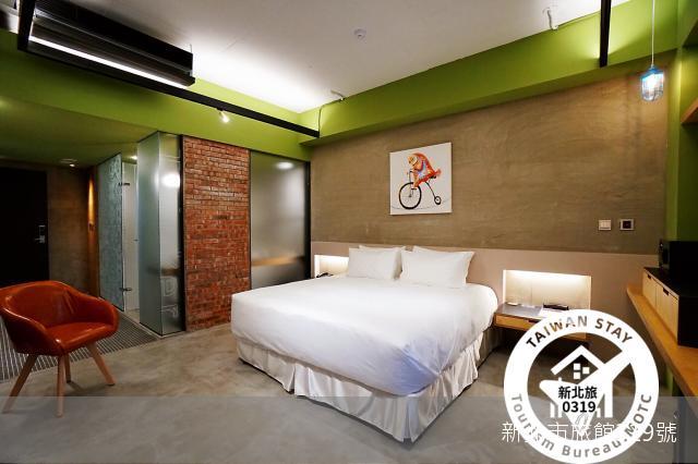 Thinker Hotel