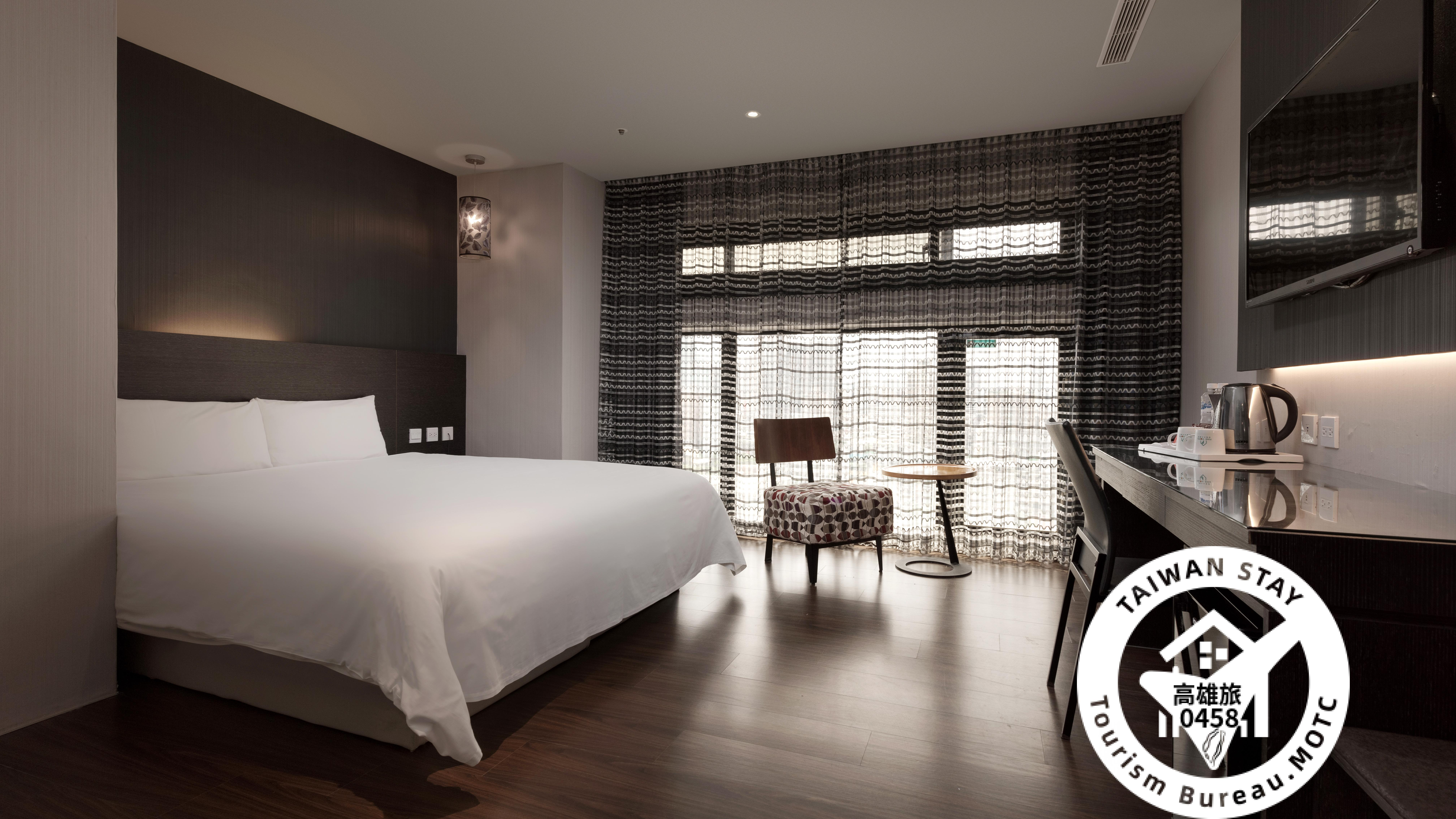 標準雙床房照片_1