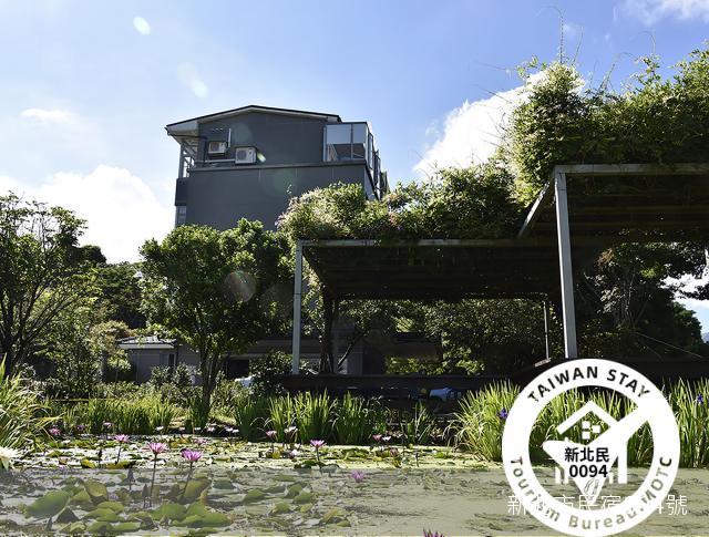 虹橋のベッド&ブレックファスト(虹橋民宿)