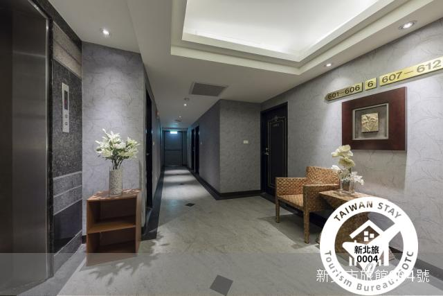 碧潭ホテル(碧潭飯店)