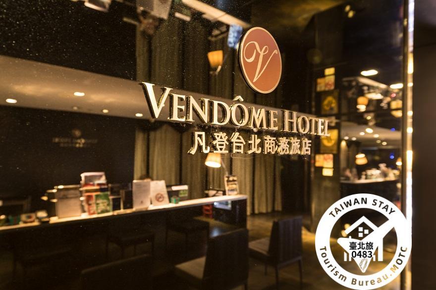 Vendome Hotel II