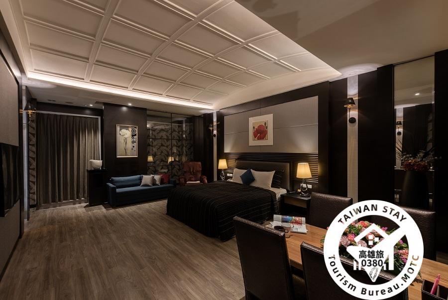 雅聖旅館有限公司