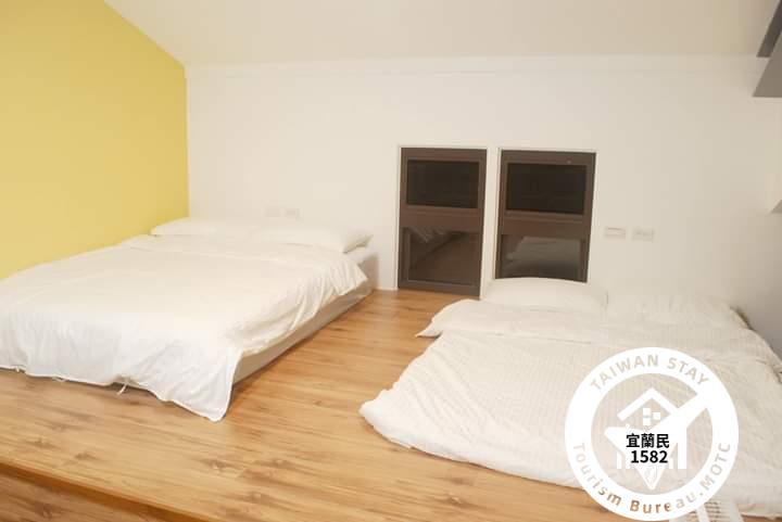 Elika Eco Bed and Breakfast