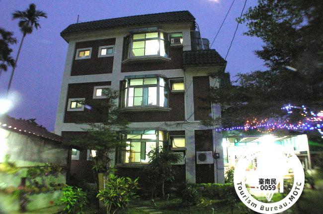 Xiangyang Tianyuan Ju Homestay