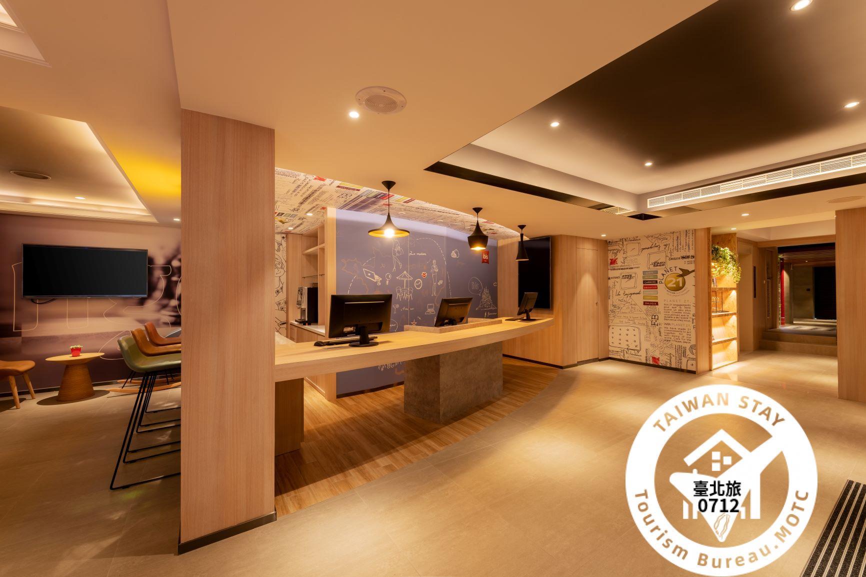 Ibis Taipei Jianguo N Rd Hotel