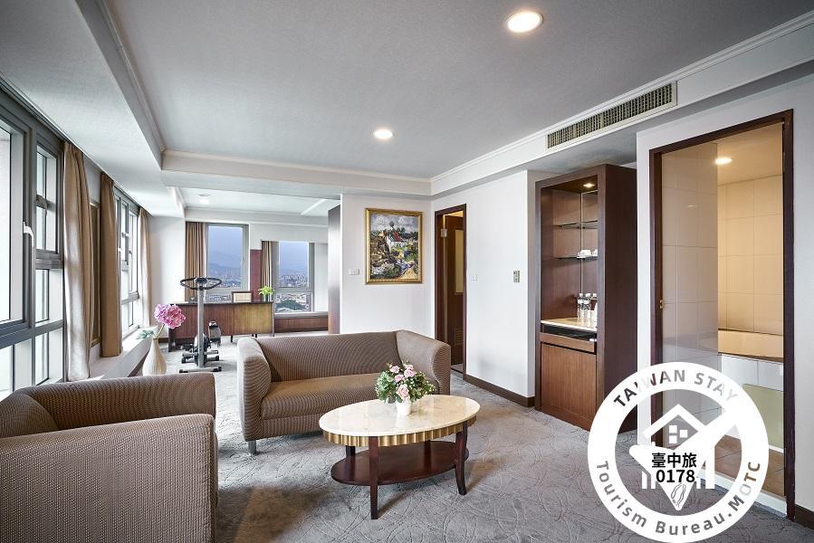 奢華套房Luxurious Suite照片_1