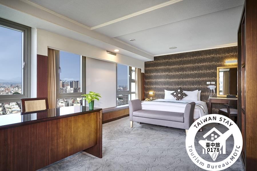 奢華套房Luxurious Suite照片_2