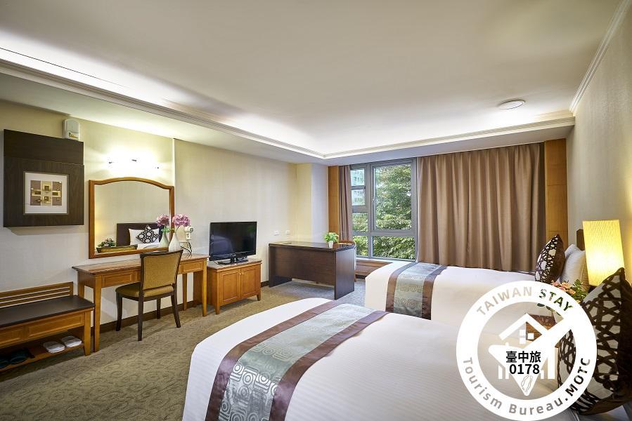雅緻雙床房Superior Twin照片_2