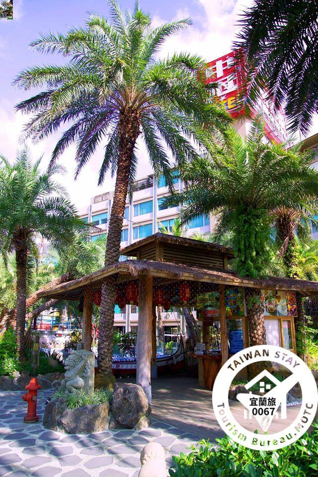 Zhong Guan Jiao Xi Hotel