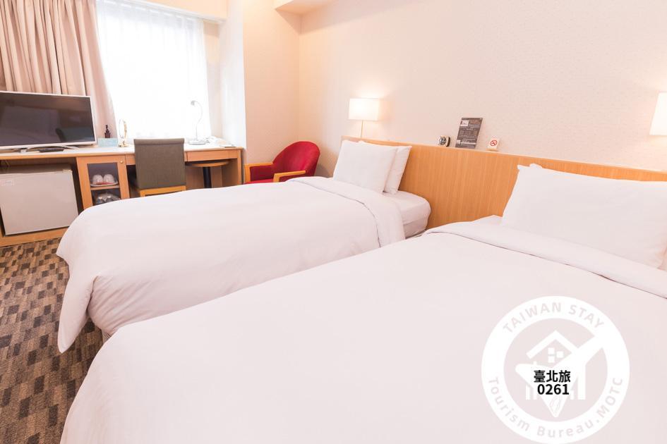 雙人房2小床照片_1
