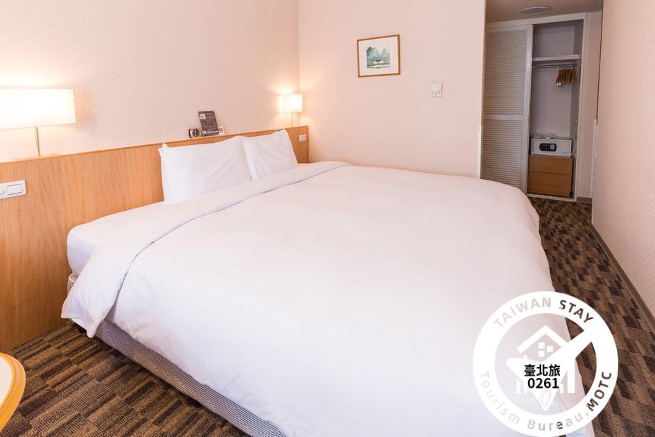 雙人房1大床照片_2