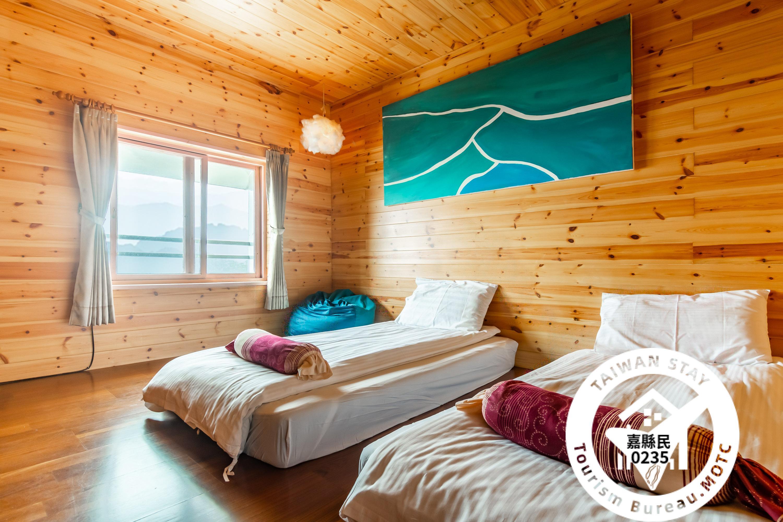 山景雙床房照片_7